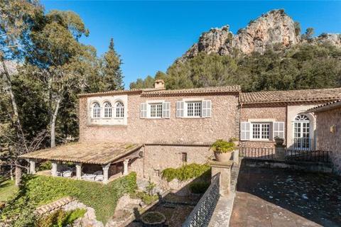 10 bedroom detached house  - Rural Manor House, Lluc, Mallorca