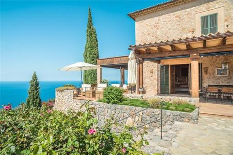 6 bedroom detached house  - Country House With Sea Views, Deia, Mallorca
