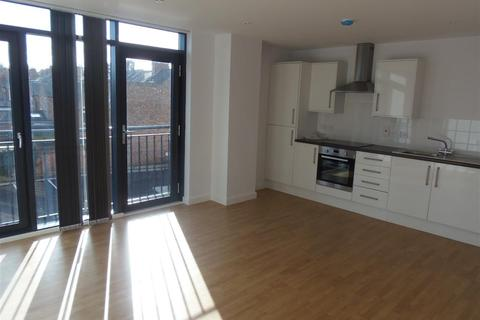 1 bedroom apartment to rent - Aylestone Road, Leicester LE2