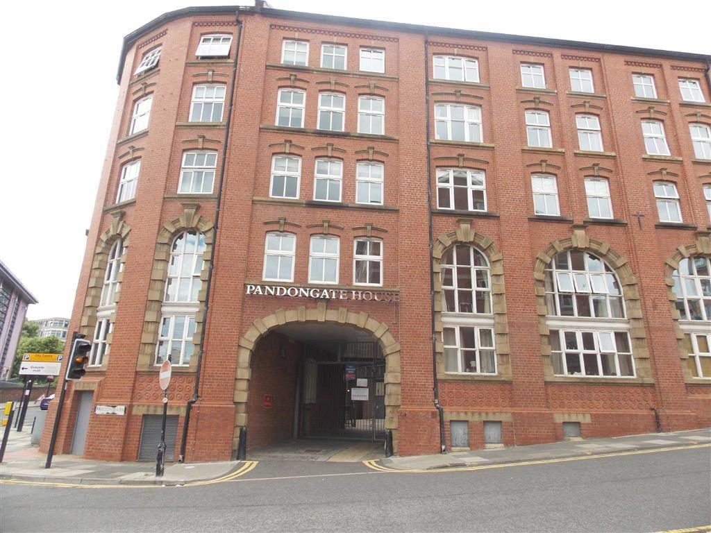 2 Bedrooms Apartment Flat for sale in Pandongate House, Newcastle Upon Tyne
