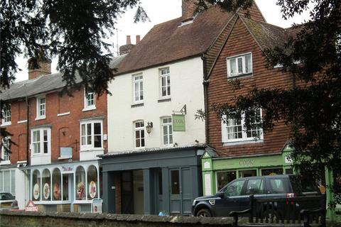 1 bedroom apartment to rent - High Street, Marlborough, Wiltshire, SN8
