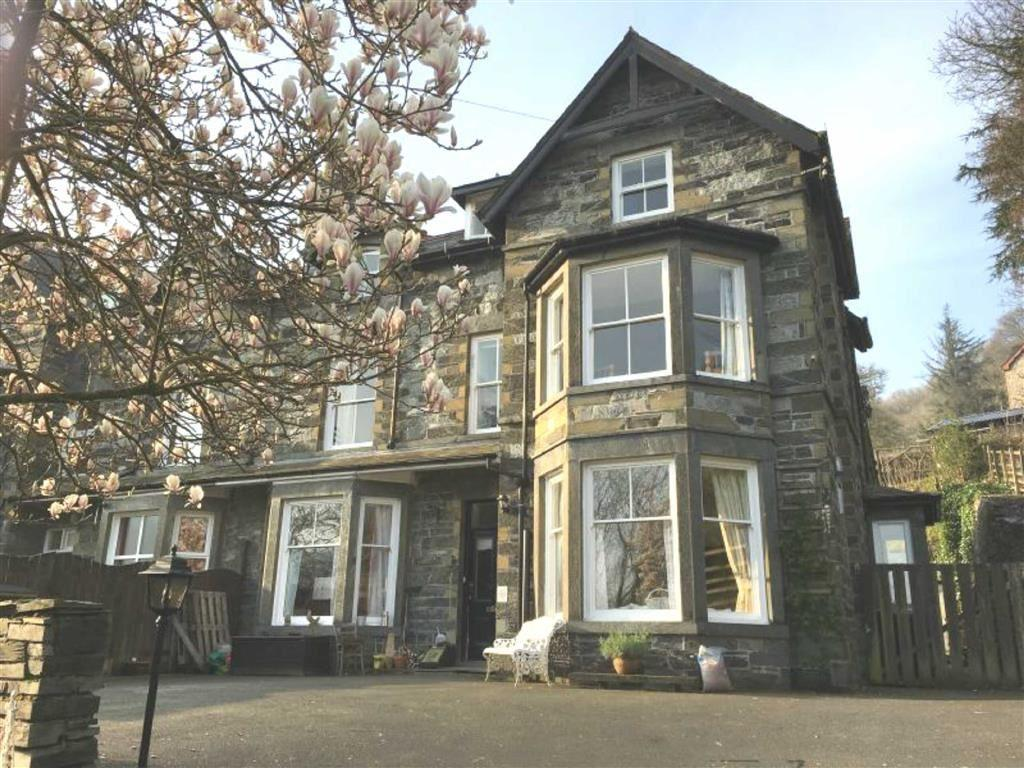 6 Bedrooms Detached House for sale in Vicarage Road, Betws Y Coed, Conwy
