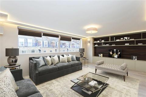 4 bedroom flat for sale - George Street, Marylebone, London, W1U