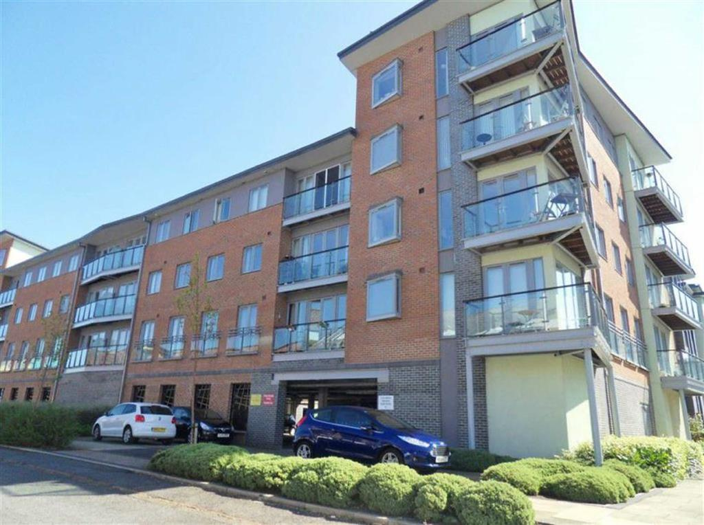 2 Bedrooms Apartment Flat for sale in Cameronian Square, Gateshead, Tyne And Wear