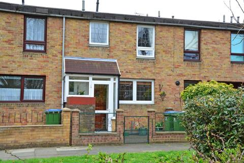 2 bedroom terraced house for sale - Earlswood Close, Greenwich, London, SE10