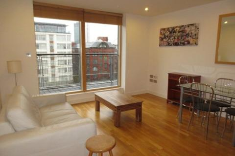 1 bedroom apartment to rent - Vantage Quay Piccadilly Basin