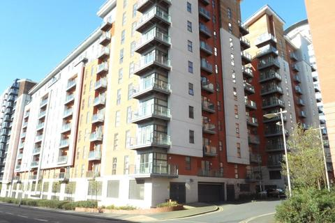 2 bedroom apartment to rent - Masson Place Green Quarter