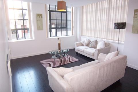 2 bedroom apartment to rent - Light House, 3 Joiner Street