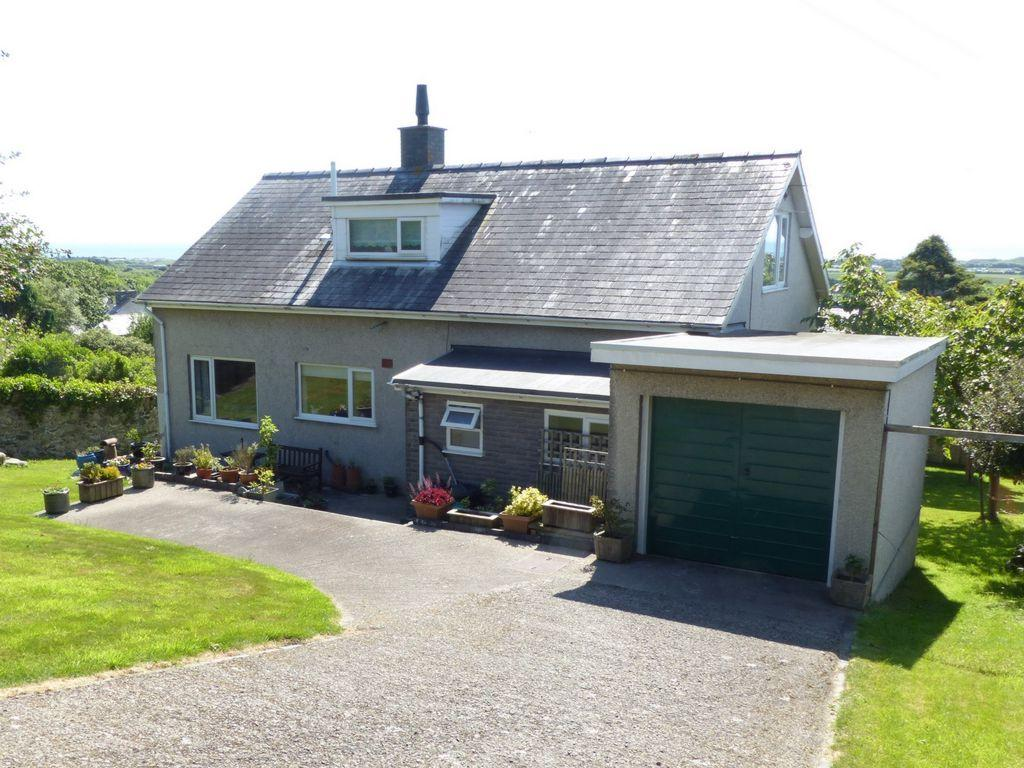 4 Bedrooms Detached House for sale in 1 Cae Pella, Dyffryn Ardudwy, LL44