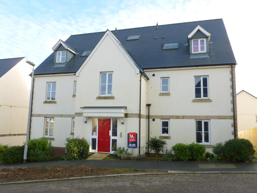 2 Bedrooms Apartment Flat for sale in Kit Hill View, Launceston