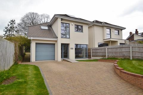 4 bedroom detached house to rent - Broadstone