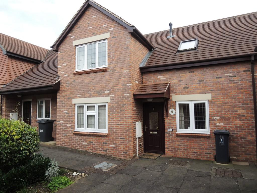 3 Bedrooms Terraced House for sale in Risley Hall, Risley