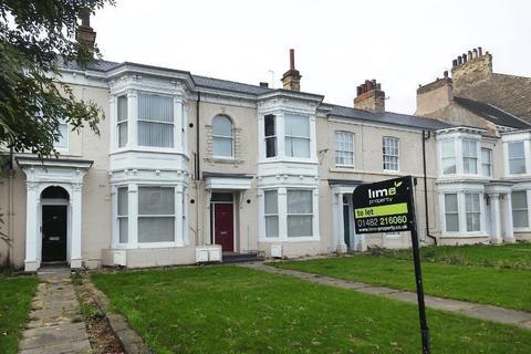 1 bedroom apartment to rent - Beverley Road, HU3