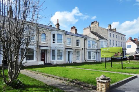 2 bedroom apartment to rent - Beverley Road, HU3
