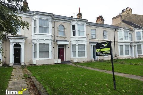 1 bedroom flat to rent - Beverley Road, Hull, HU3 1XR