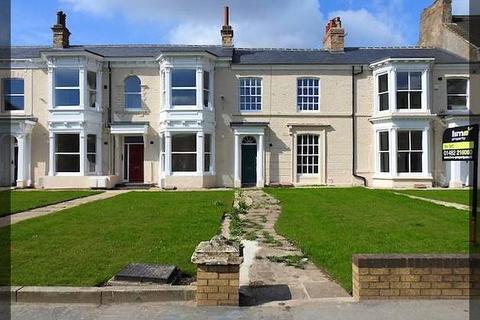 2 bedroom flat to rent - Beverley Road, Hull, HU3 1XR
