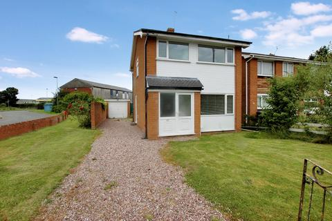 3 bedroom detached house to rent - Englefield Avenue, Saltney