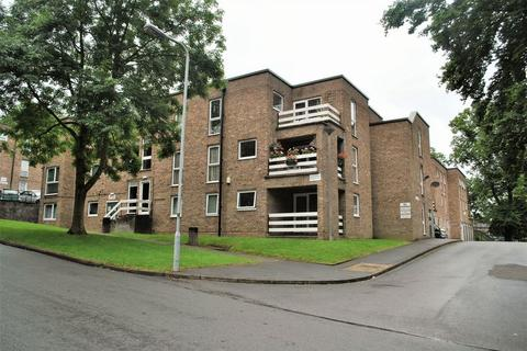 1 bedroom apartment for sale - Lister Gardens, Manningham Lane, BD8 7AG