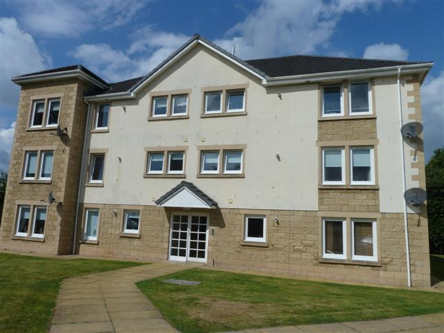 2 Bedrooms Flat for sale in Bruce Avenue, Motherwell, ml1