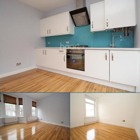2 bedroom flat to rent - Grange Road - Plaistow - E13
