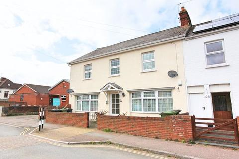 1 bedroom ground floor flat for sale - Whipton Village Road, Exeter