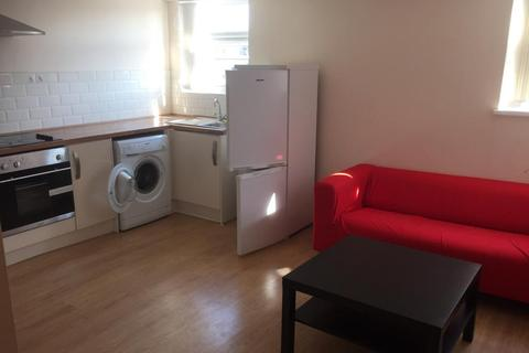 1 bedroom flat to rent - Newport Road, Cardiff, CF24