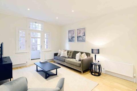 3 bedroom flat to rent - Hamlet Gardens, London