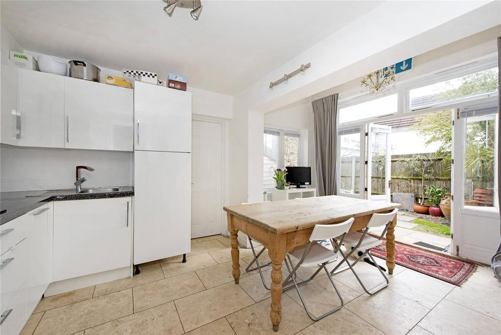 8 Bedrooms Semi Detached House for sale in Sandycombe Road, Kew, Surrey