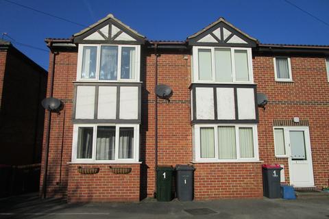 1 bedroom ground floor flat to rent - 37 Gilberthorpe Street, Clifton, Rotherham S65