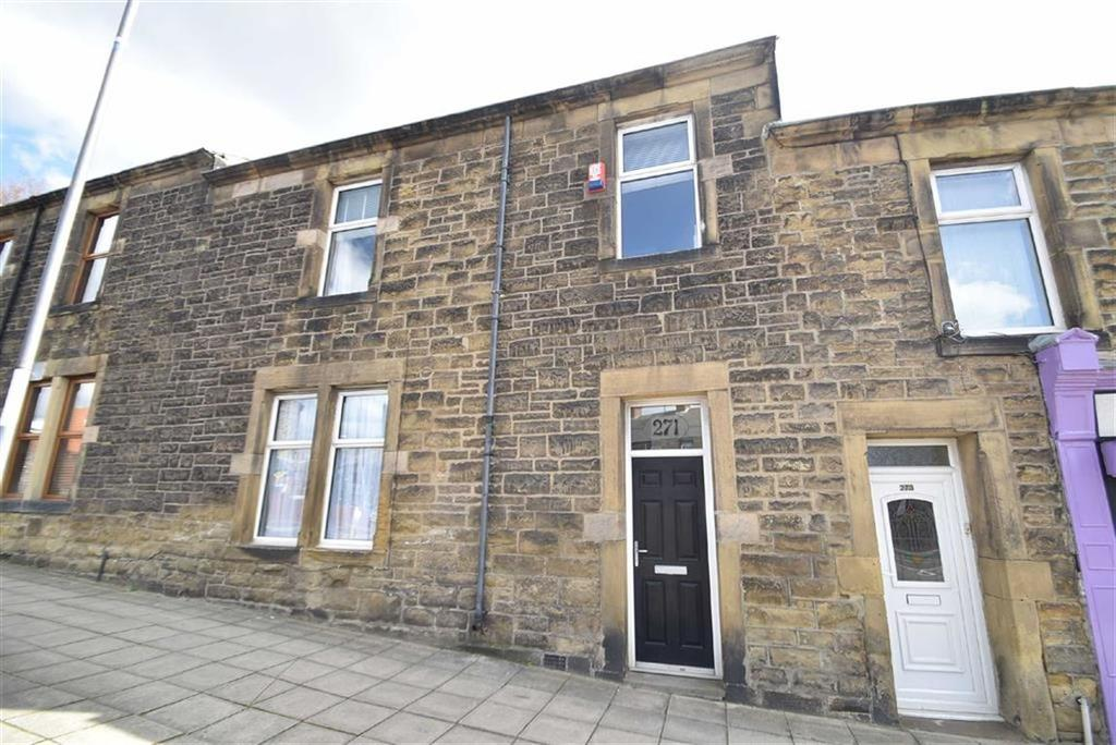 3 Bedrooms Terraced House for sale in Low Fell