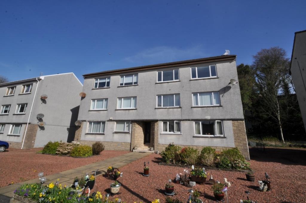 1 Bedroom Flat for sale in 7F Silverdale Gardens, Largs, KA30 9LT