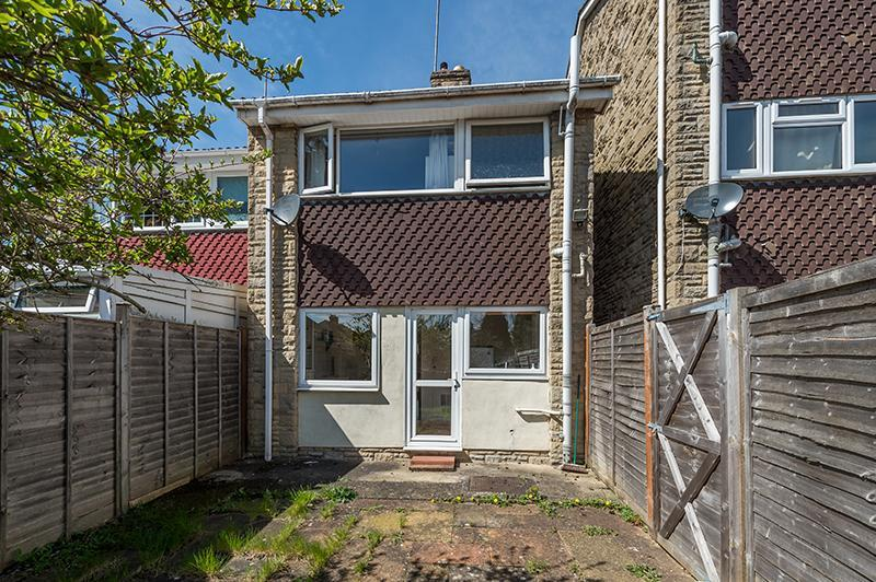 2 Bedrooms Terraced House for sale in Hollow Way, Cowley, Oxford, Oxfordshire