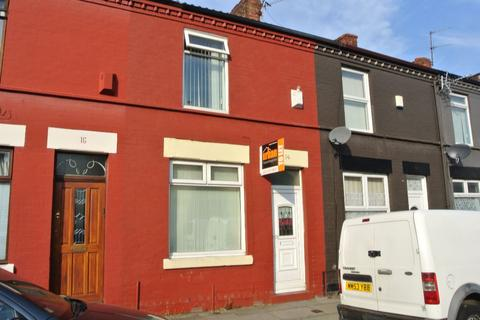 2 bedroom terraced house to rent - Seventh Avenue