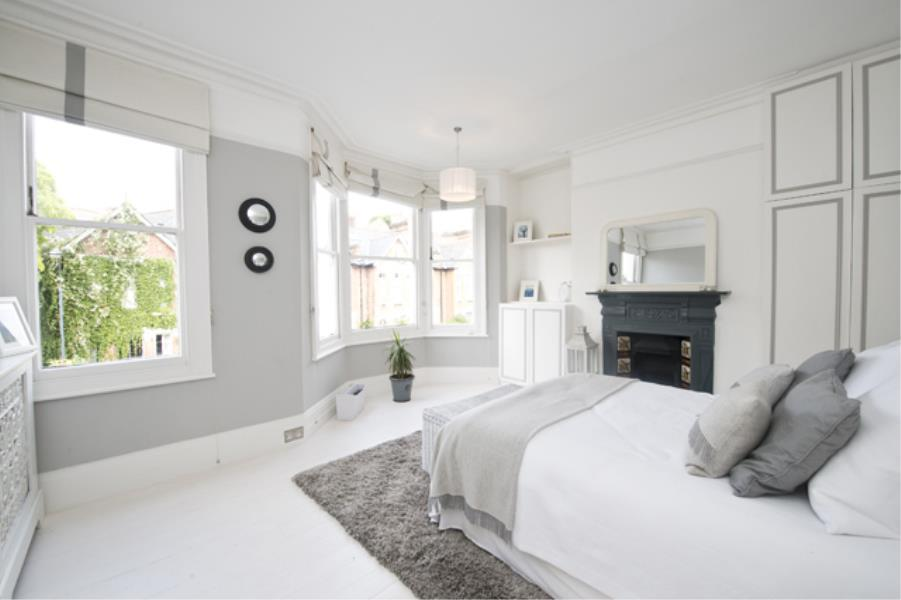 5 Bedrooms House for sale in Bolingbroke Road, Brook Green W14