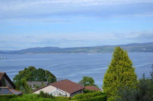 4 Bedrooms Detached House for sale in Glenferness, 7 Ardencraig Lane, Rothesay, Isle of Bute, Argyll and Bute, PA20