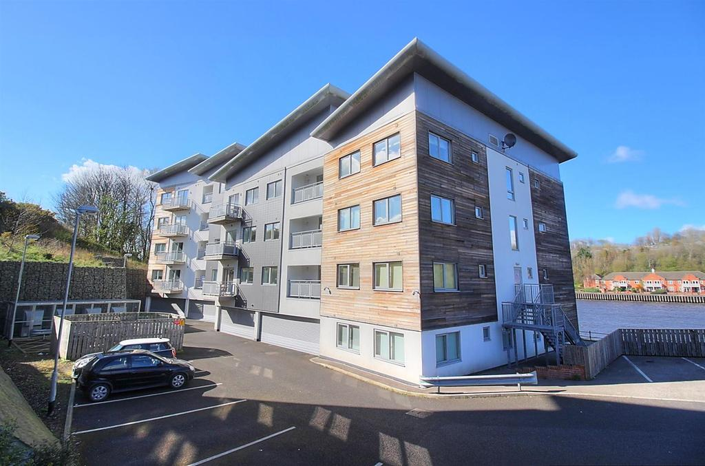 2 Bedrooms Apartment Flat for sale in Friars Wharf, Gateshead