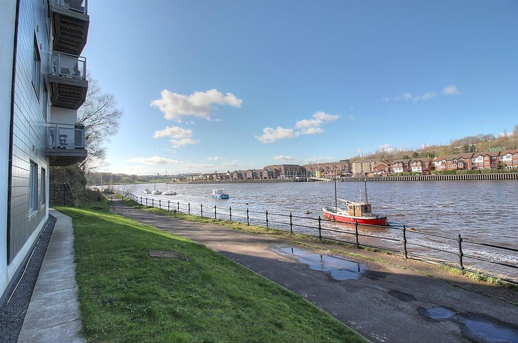 2 Bedrooms Apartment Flat for sale in Friars Wharf, Green Lane