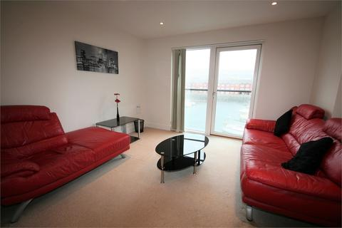 1 bedroom flat to rent - Meridian Wharf, Maritime Quarter, SWANSEA