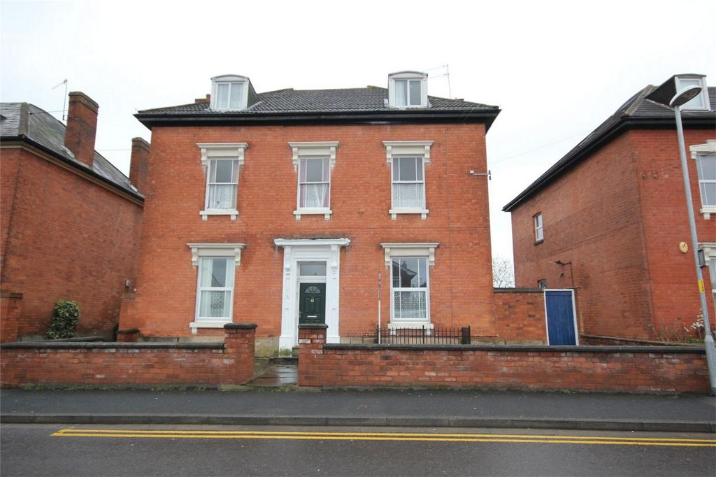 10 Bedrooms Detached House for sale in Comer Gardens, St Johns, Worcester