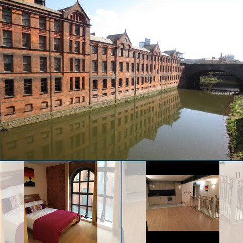1 bedroom apartment to rent - The Sorting Office, City Centre