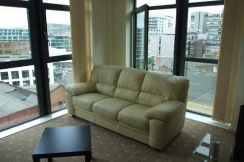 1 bedroom apartment to rent - Mandale House, 30 Bailey Street