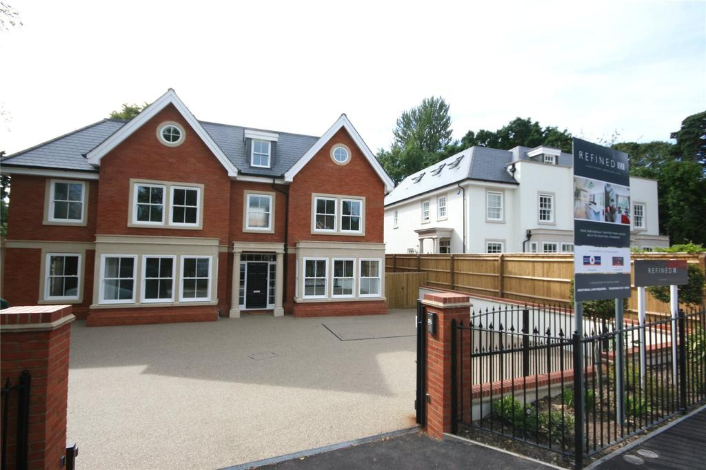 4 Bedrooms House for sale in Refined II, South Park Drive, Gerrards Cross, Buckinghamshire