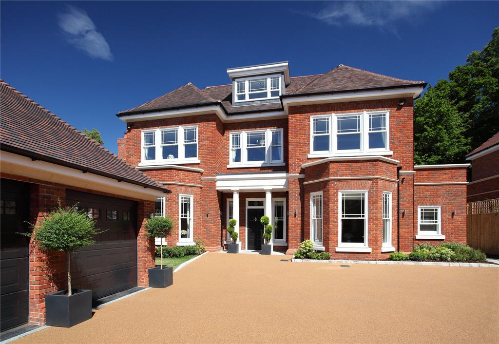 5 Bedrooms House for sale in London Road, Ascot, Berkshire