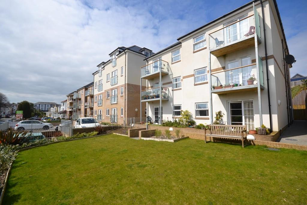 2 Bedrooms Apartment Flat for sale in Hope Road, Shanklin