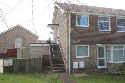 1 bedroom apartment to rent - Church Road, Wootton Bridge