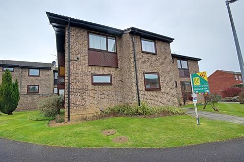 1 bedroom apartment to rent - Canterbury Close, Beverley