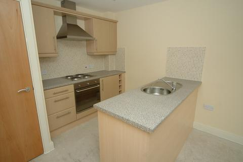 1 bedroom apartment to rent - Apt 7 The Gateway, 1 Reed St