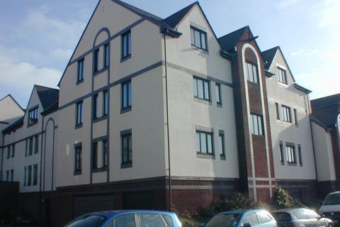 1 bedroom apartment to rent - CANALSIDE, EXETER