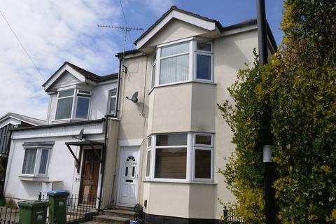 2 bedroom ground floor flat to rent - Woolston, Southampton