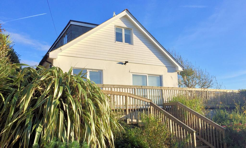 4 Bedrooms House for sale in High Perch, 17 Trewetha Lane, Port Isaac